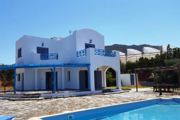 Pomos Villa