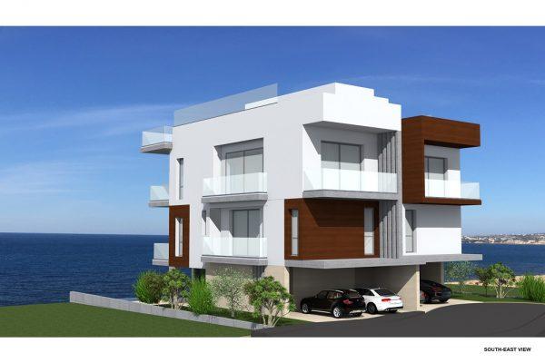 C1, C2 off plan exclusive properties